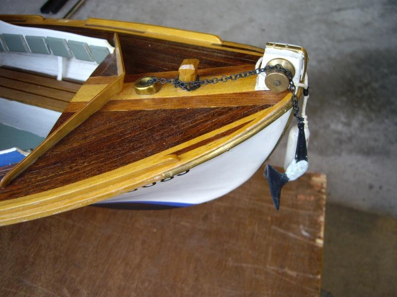 Pinasse du bassin d'Arcachon au 1/10ieme d'après plan bateau modèle de 1995 - Page 3 00610