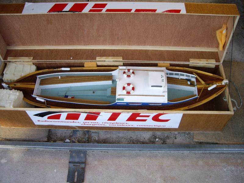 Pinasse du bassin d'Arcachon au 1/10ieme d'après plan bateau modèle de 1995 - Page 3 01010