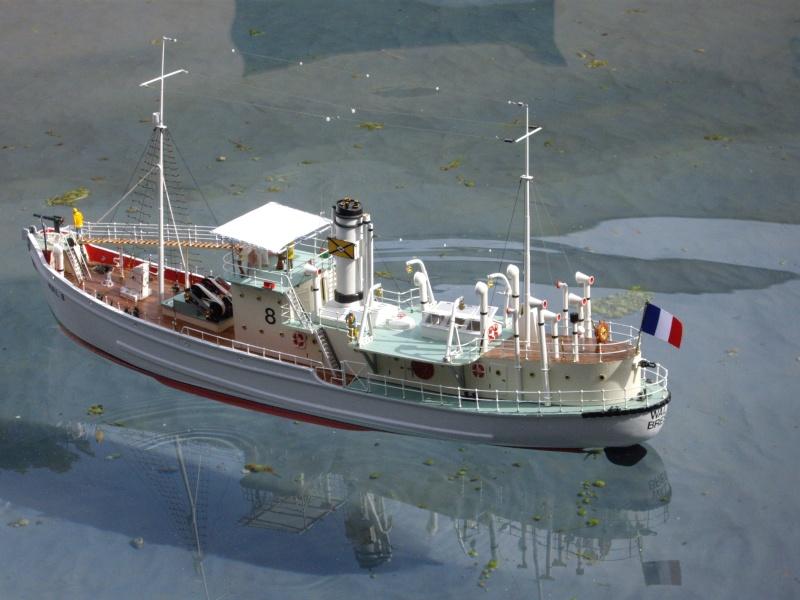 Maquette bateau a vendre 4510