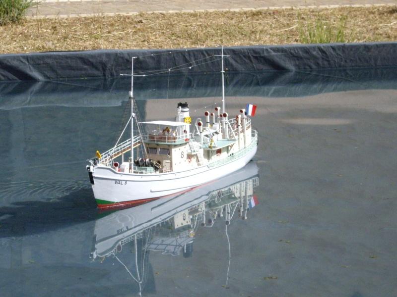 Maquette bateau a vendre 4610