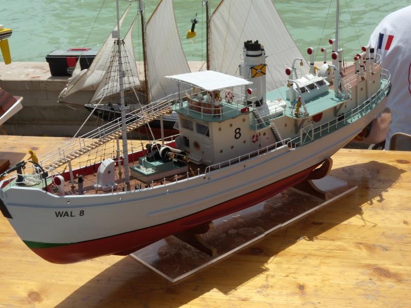 Maquette bateau a vendre 4710