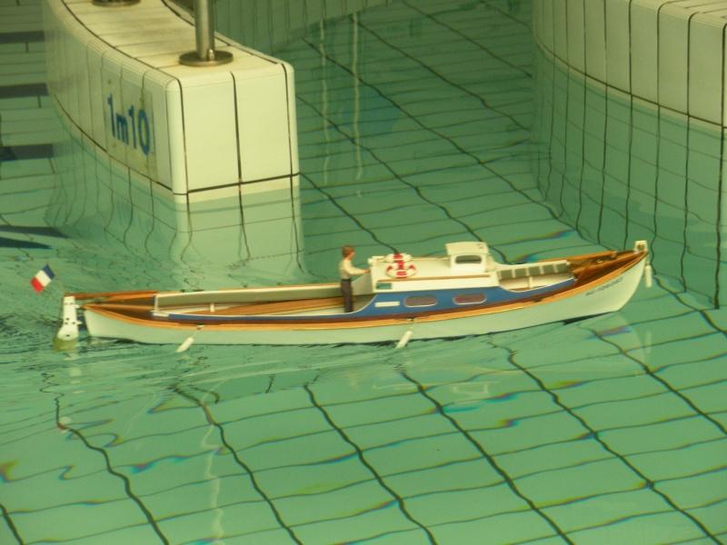 Pinasse du bassin d'Arcachon au 1/10ieme d'après plan bateau modèle de 1995 - Page 3 Dscn1710