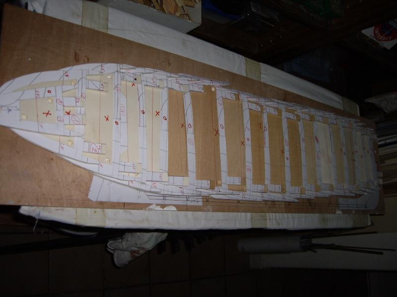 """Bateau-Citerne contruite en 1934 """" L'ONDEE"""" sur plan Bateau Modèle au 1/35° - Page 3 Ondye_10"""
