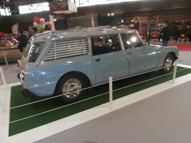 Epoqu'Auto 2015 à Lyon Pb071014