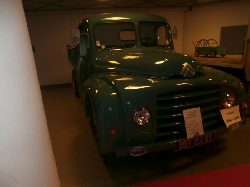 Epoqu'Auto 2015 à Lyon Pb071042