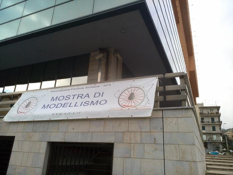 MeMo 2015 (6 - 8 novembre 2015) al Palacultura di Messina 12195910