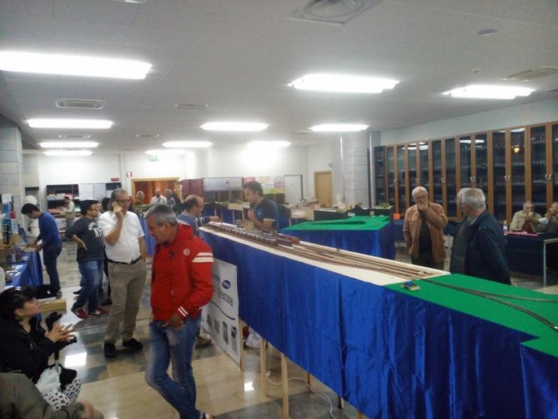 MeMo 2015 (6 - 8 novembre 2015) al Palacultura di Messina 12208810