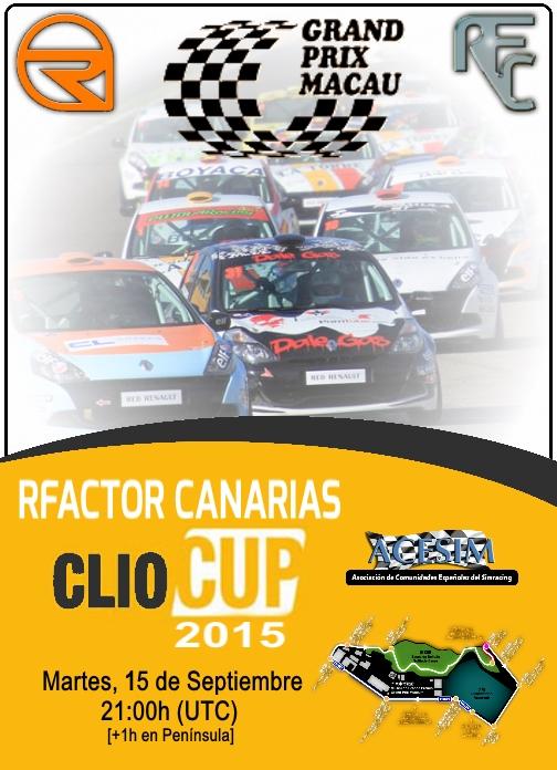 PRESENTACION CLIO CUP 2015 (MACAO) 2qjcg410