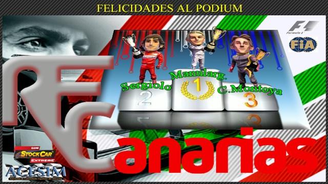 PRESENTACION GP MEXICO Podium14