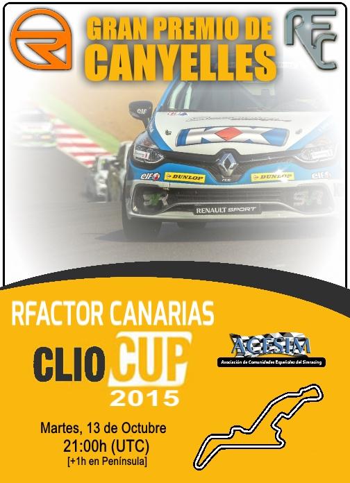 PRESENTACION CLIO CUP 2015 CANYELLE Vif8g010