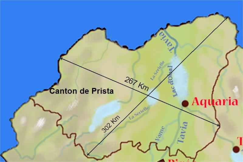 Géographie de Pirée. Canton11
