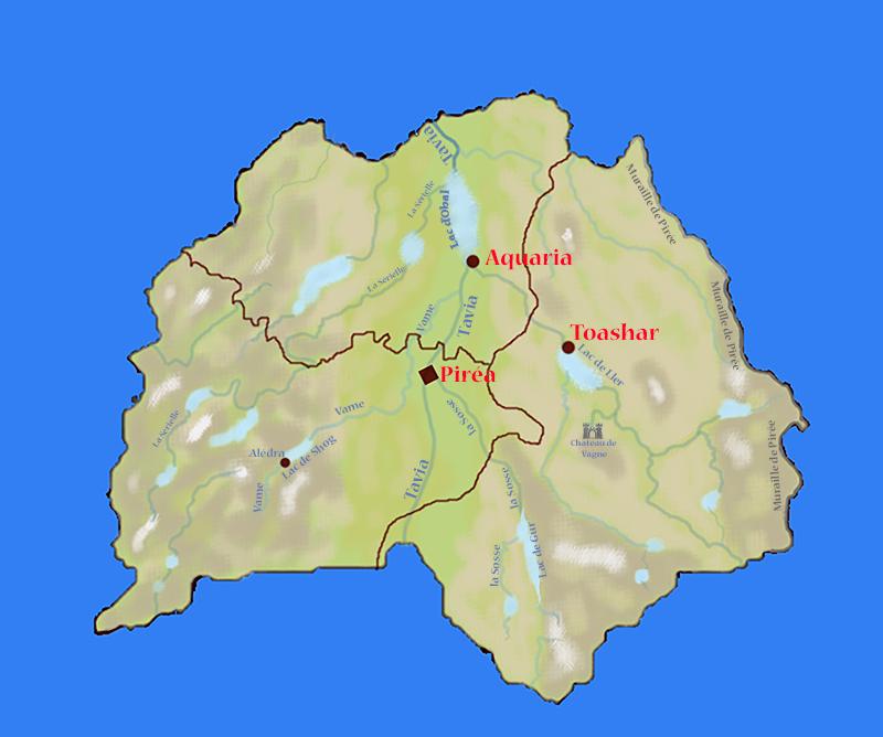 Présentation et Histoire de Pirée. Carte_10