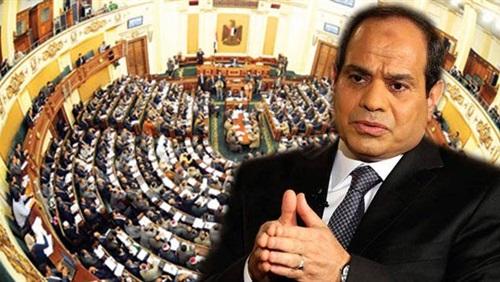سطوة المال والنفوذ في معركة الانتخابات البرلمانية لمصر 2015 م  412