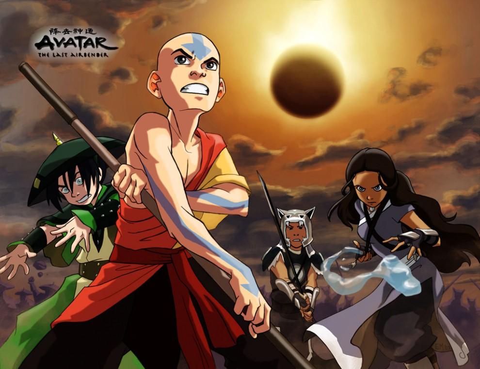Rol Avatar