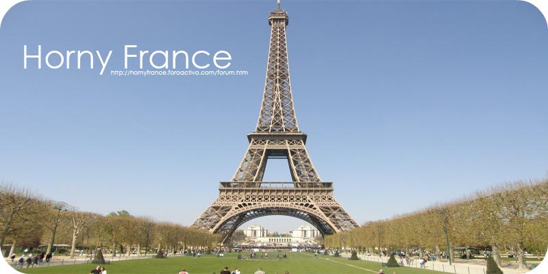 Horny France