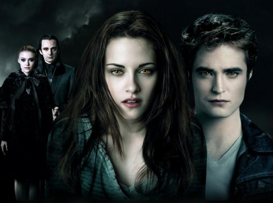 Twilight: The Story Continue