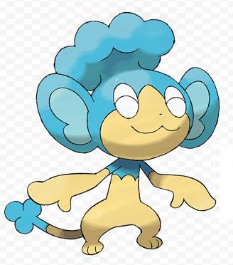 Pokémon Noir et Blanc s'eclaircissent officiellement 33510