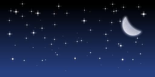 bonzour bonne zournée et bonne nuit notre ti nid za nous - Page 3 Nuit-c11