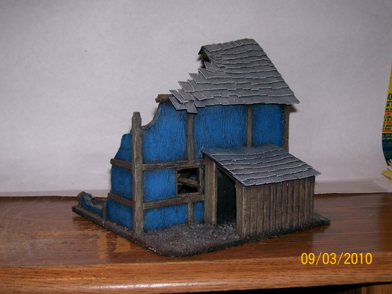 Dozer's buildings and scenery 100_2219