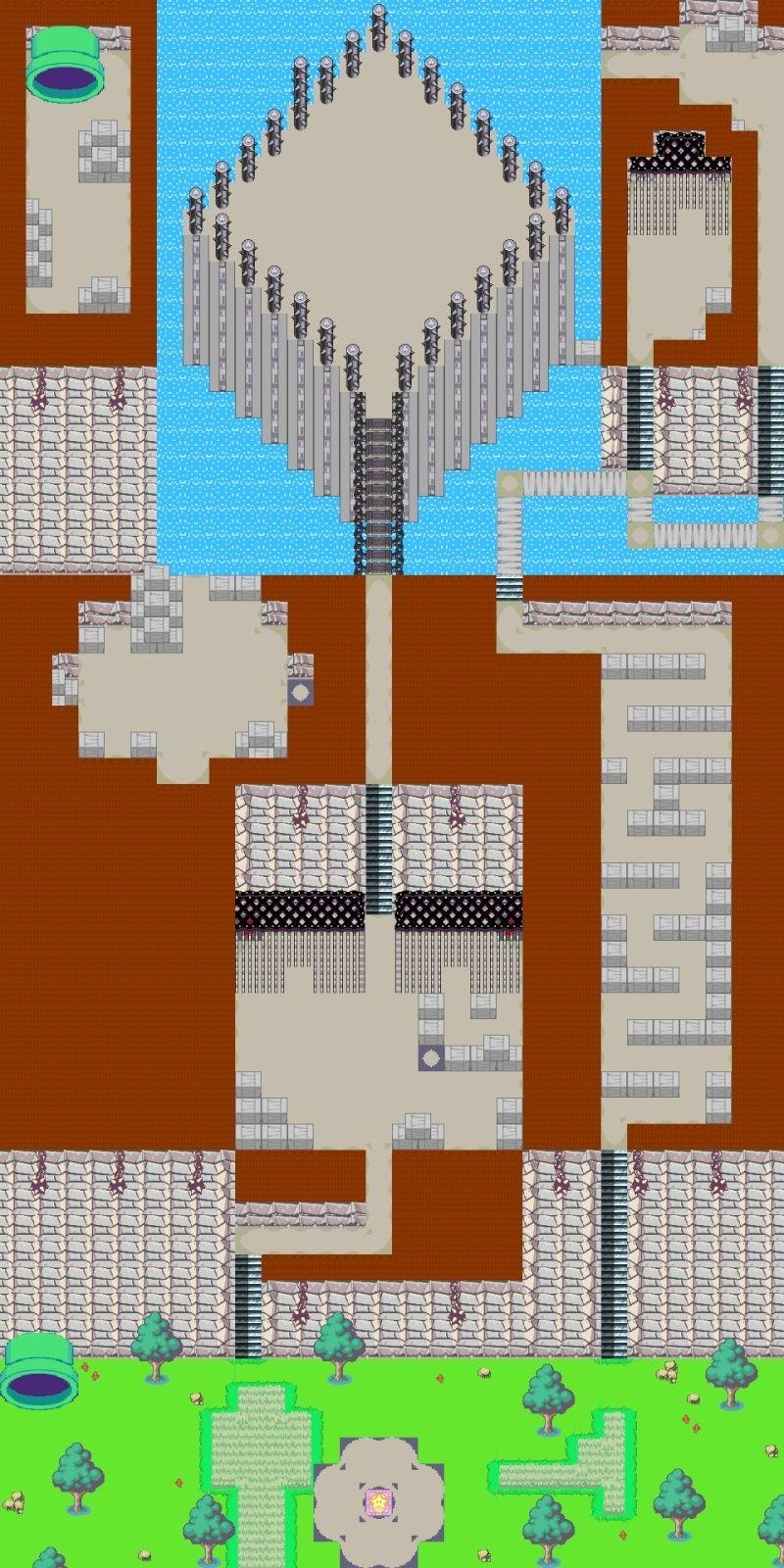 Super Mario 64 2 Partie 1 Monde410