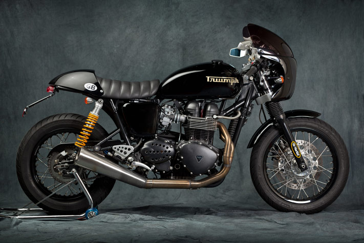 New Bonnie Thruxton de race! 011-th10