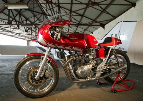 Yamaha 650 XS Yamaha11