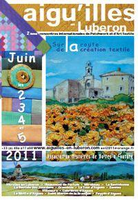 LUBERON   2ieme édition  Ael20110