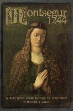 Montségur 1244 Montsa10