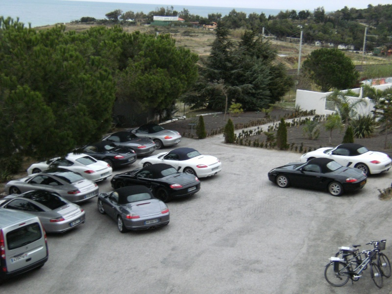 compte rendu  sortie Corbières 30/31 Octobre  2010 Dscf0329