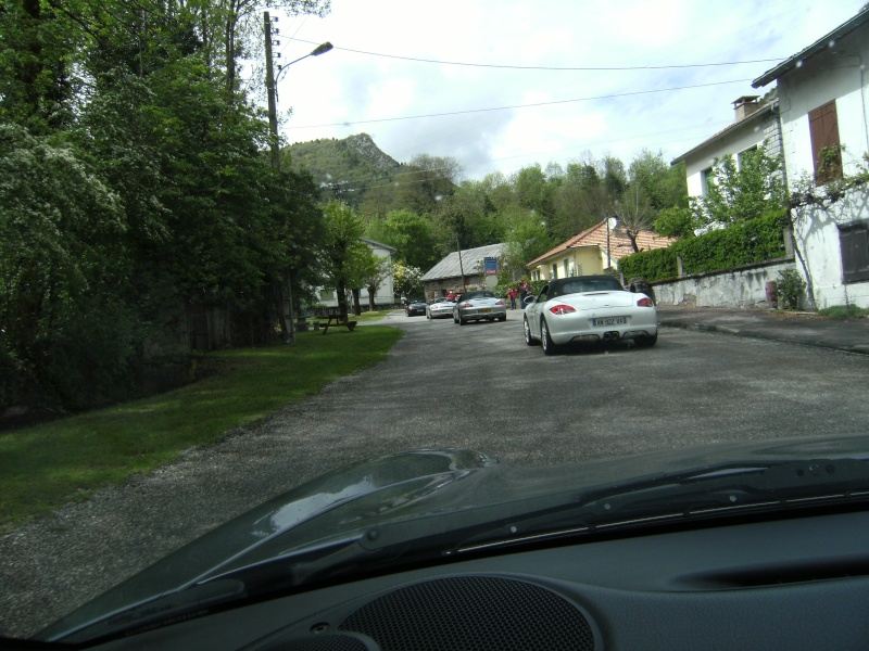 compte rendu sortie Ariege 23/24 avril 2011 Dscf0429