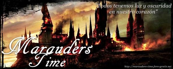 Marauders Time (Elite) Maraud12