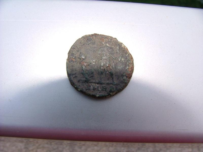 monnaie de Gratien Dscf2723