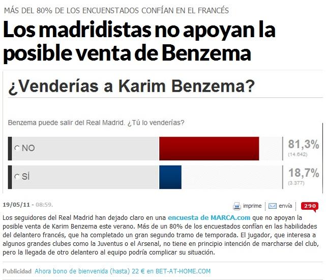 Karim Benzema Benzzz10