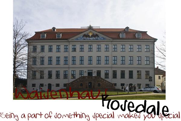 Waisenhaus Rosedal