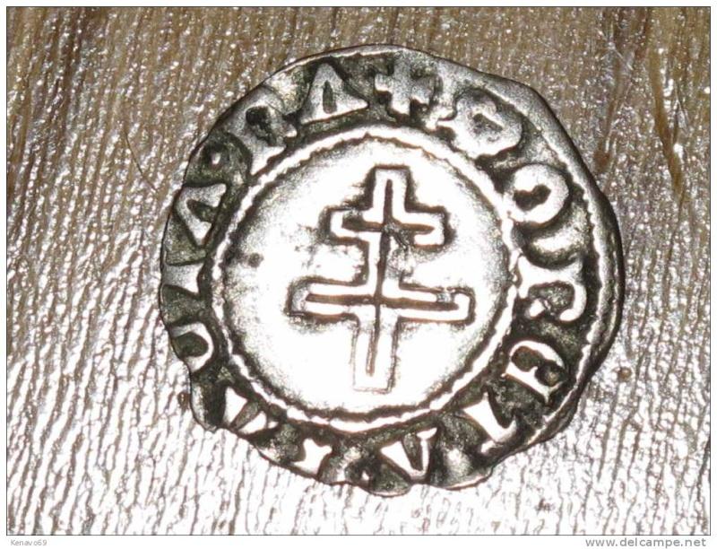 Une monnaie de Charles III de Guise? 754_0010