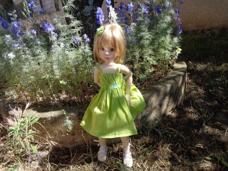 Camille en robe d'été Dsc01118