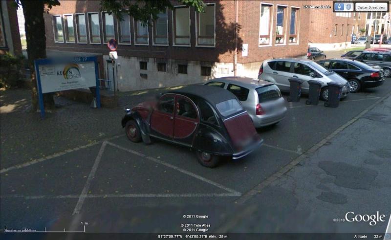 STREET VIEW : La Dodoche - Page 5 2cvch10