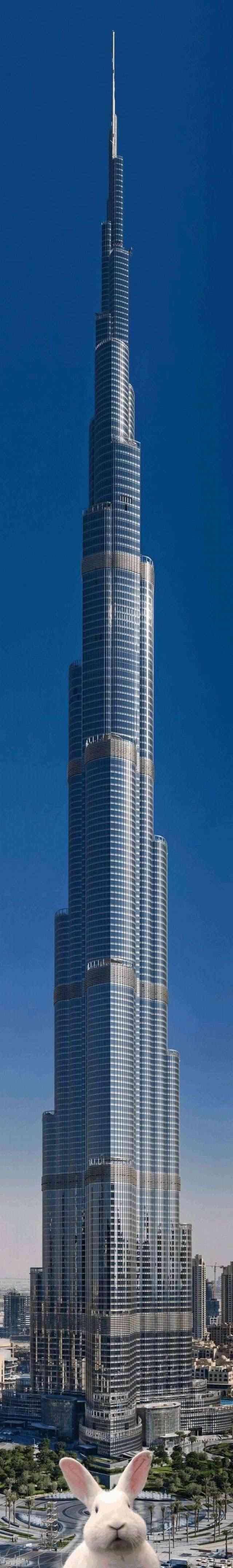 Classement des plus hauts gratte-ciel et tours du monde - Page 2 Gratte12