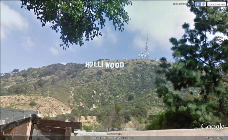 "Le panneau ""Hollywood"", Los Angeles - USA - Page 2 Holliw10"