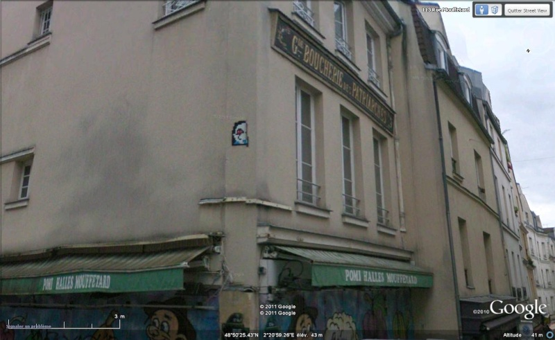 STREET VIEW : l'invasion des Spaces Invaders - Page 2 Inva2810