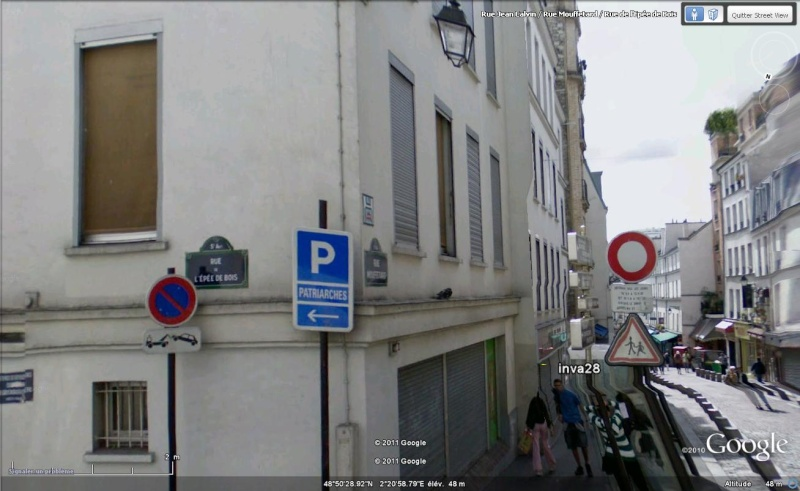 STREET VIEW : l'invasion des Spaces Invaders - Page 2 Inva2910