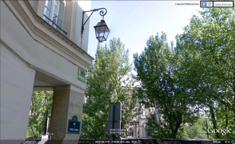 STREET VIEW : l'invasion des Spaces Invaders - Page 2 Inva3310