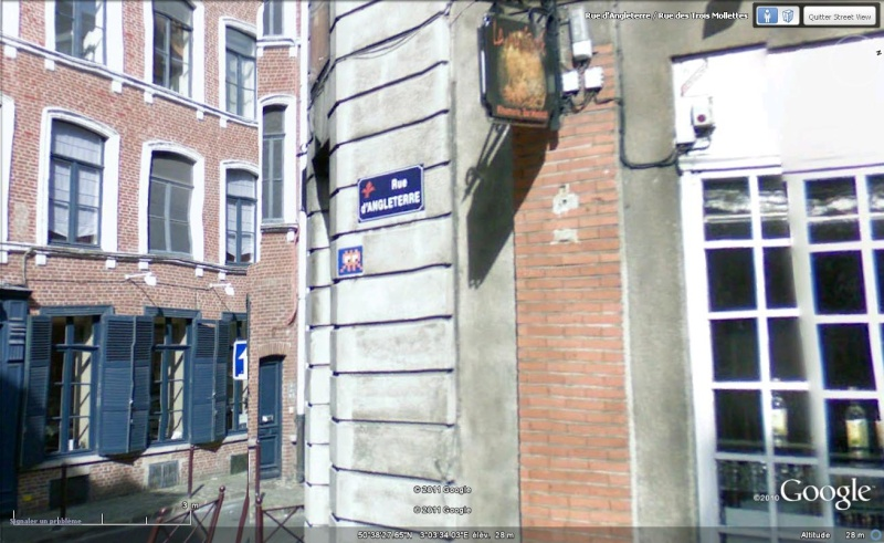 STREET VIEW : l'invasion des Spaces Invaders - Page 2 Inva4610