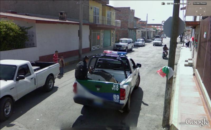 STREET VIEW:Suspect ? Jocotepec, Mexique, La-bas Suspec10