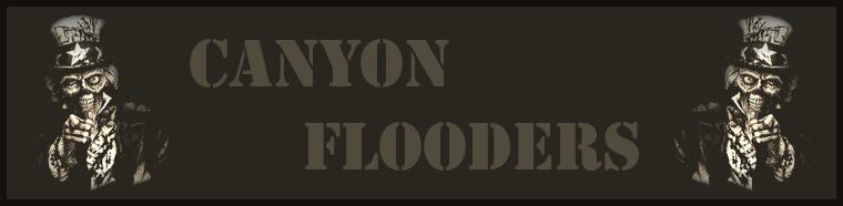 Canyon Flooders