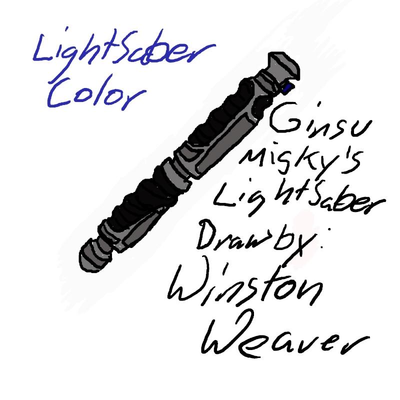 Finished Lightsabers Ginsu-15
