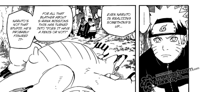 Naruto Manga - Page 2 0510