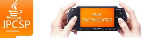 JPCSP : Java PSP Emulator Header10