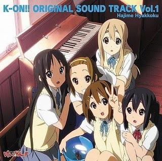 K-ON!! OST Vol.1 K-on-o10