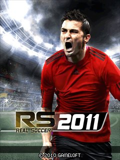 iPhone Games :  Real Football 2011 Real-s10